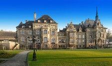 Ab Sommer 2019 wieder geöffnet: Das Hotel Schloss Lieser an der Mosel, Mitglied der Autograph Collection Hotels