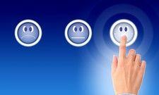 Unverzichtbar im Marketing: Gute Kritiken von zufriedenen Kunden
