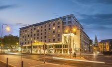 Aushängeschild: Das Dorint Hotel am Heumarkt bleibt ein Ankerpunkt für die Kette