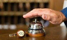 Von wegen digital: In der deutschen Hotellerie läuft vieles noch analog - auch aus gesetzlichen Gründen