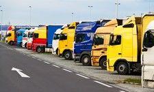 Neue Marktpotenziale: Brummi-Fahrer brauchen vermutlich bald mehr Unterkünfte