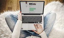 Leistungen buchen in Eigenregie: Der Gast wird immer autonomer. Das verschafft den Mitarbeitern Zeit für andere Arbeiten.