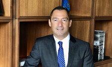 Neue Aufgabe: Alper Can Bulcum ist General Manager im San Clemente Palace Kempinski in Venedig