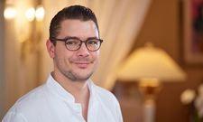 Top unter den deutschen Köchen: Clemens Rambichler vom Waldhotel Sonnora