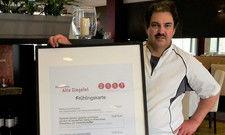 Neuer Kopf im Best Western Premier: Herbert Kuffler verantwortet nun die Küche in Regensburg