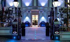 Luxuriös: Das Hotel Montecatini Palace & Spa