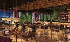 Traumhafter Blick ab 2022 auf Deira: Die Rooftop-Bar im Jaz in the City Dubai
