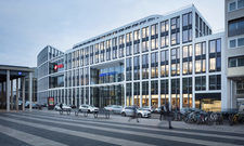 HRS-Zentrale in Köln: Das Unternehmen überweist 4 Mio. Euro an den Hotelverband Deutschland