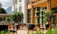 Neues Hotel in Südtirol: Die Villa Verde