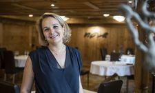 Plötzlich Sterneköchin: Alexandra Ziörjen hat nicht mit der Auszeichnung gerechnet