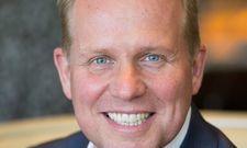 Nimmt die Herausforderung an: Erwin Verhoog hat eine neue Position bei Hilton übernommen