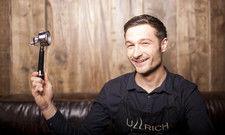 """Christian Ullrich: """"Viele Endkunden sind unzufrieden mit der Qualität in der Gastronomie. Manche trinken außer Haus keinen Kaffee mehr"""""""