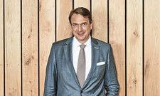 """Alexander Aisenbrey: """"Es ist keine Wiedereröffnung, sondern eine Neueröffnung. Wir haben rund 55 Millionen Euro investiert."""""""
