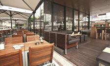Zeil-Kitchen: Passanten, Angestellte und Touristen schätzen die zentral gelegene Location