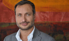 Will neue Wege gehen: Max Schlereth, CEO der Living Hotels
