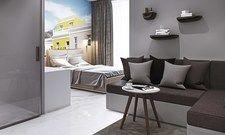 Design-Thema Südafrika: Eine Wohnung auf Zeit von Visionapartments in Frankfurt.
