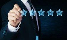 Umstrittene Gästepunkte: Manche Online-Reviews könnten schlicht gekauft sein