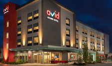 IHG-Marke Avid: Hier das Haus in Oklahoma City, USA
