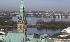 Begehrter Standort: In Hamburg wächst die Zahl der Hotelbetten