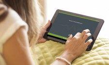Service per Fingerwisch: Programme und Apps wie hier von Betterspace machen die Kommunikation mit dem Gast einfach und spontan.