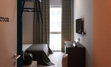 Neue Zimmer für München: So präsentiert sich das neue Konzept Bento Inn