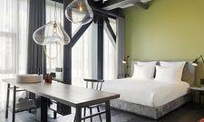 Neue Zimmer mit glamourösem Touch: Das East kann nun noch mehr Gäste beherbergen