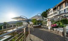 Rankingsieger: Das Thula Wellnesshotel im Bayerischen Wald konnte bei der Liste von Travelcircus die meisten Punkte sammeln