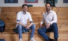 Gehen nun gemeinsame Wege: Moritz Klussmann, CEO Customer Alliance, und Tobias Freund, CEO Toocan