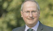 """Michael Altewischer: """"Raus aus der toten Mitte, rein in die Positionierung"""""""