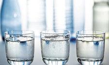 Aktuelle Trends: Mineralwasser aus Deutschland und Getränke ohne Zucker.