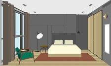 Deutschlandweit lag 2018 der ermittelte durchschnittliche Wert pro Hotelzimmer bei rund 145.200 Euro