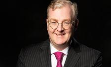 Neuer Mann an der Spitze: Kempinski macht Martin R. Smura zum Chief Executive Officer