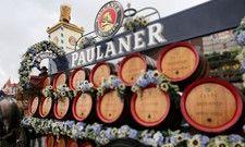 Umsatzbringer: Paulaner-Bier läuft für Schörghuber gut