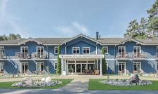 Neue Unterkunft empfängt erste Gäste: Das Upstalsboom Hotel & Apartments Strandidyll