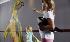 Tierwelt im Hotel entdecken: Das Lindner City Plaza wirbt mit interaktiven Wandmotiven