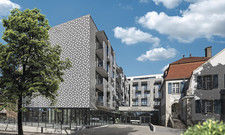 Vorzeigehaus: Das Sonnenhotel Salinengarten in Bad Rappenau