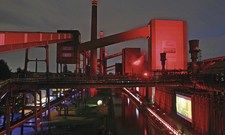 Unesco-Welterbe Zollverein: Die Industriekultur zieht Touristen nach Essen