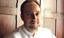 Top-Chef: Franz-Josef Unterlechner, Küchendirektor im Hotel Bachmair Weissach