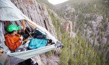 Bergsteigen mit Einheimischen in Colorado: Airbnb Adventures macht es möglich