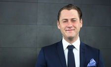 Neues Gesicht: Maximilian Schätzl, F&B-Manager im Empire Riverside Hotel