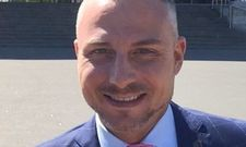 Auf einem neuen Posten: Sven Lejeune, Commercial Director Europe bei Azimut Hotels