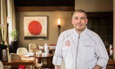 Ehrentitel: Christian Bau ist Botschafter der japanischen Küche