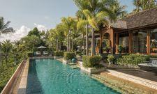 Luxuriöse Ferienunterkünfte mit Hotelservice mieten: Das bietet die Luxushotelkette Four Seasons mit ihren Private Retreats