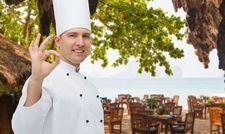 Trotz vieler Herausforderungen positiv gestimmt: Viele Gastgeber erwarten für die Sommermonate gute Geschäfte