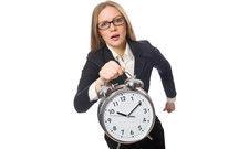 Neue Kampagne #fairdient: Die Beschäftigten im Gastgewerbe bekommen laut NGG nur 56 Prozent ihrer Überstunden abgegolten
