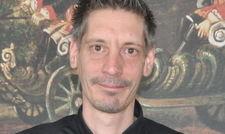 Neue Aufgabe: Christian Buer