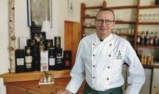 Hat sich der Bioküche verschrieben: Jörg Stein. Er hofft, dass er in ein paar Jahren einen Nachfolger für sein Lebenswerk findet.