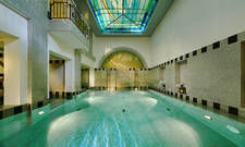 Pool im Royal Spa