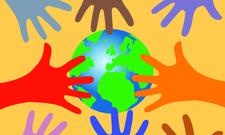 Helping hands: Bei Scandic eine wichtige Sache