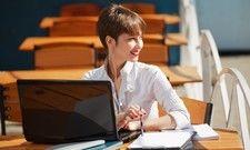 Arbeiten in netter Atmosphäre: So können Hoteliers Freelancer umwerben